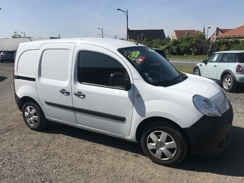 Renault kangoo ii express 1 5 dci 90ch confort access d for Garage auto occasion a annemasse 74